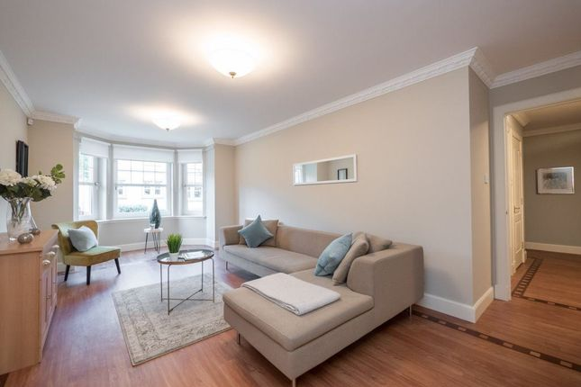 Thumbnail Flat to rent in Littlejohn Road, Greenbank