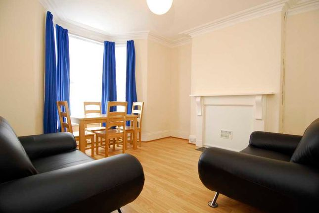 Thumbnail Property to rent in Maida Vale Terrace, Mutley, Plymouth