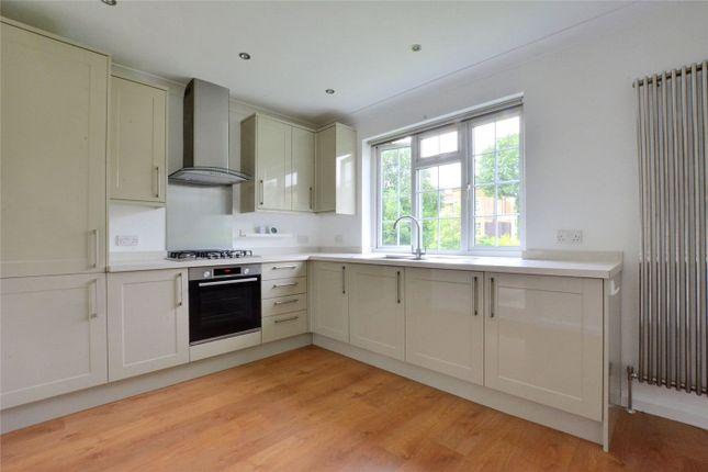 Thumbnail Flat to rent in Lock Chase, Blackheath, London