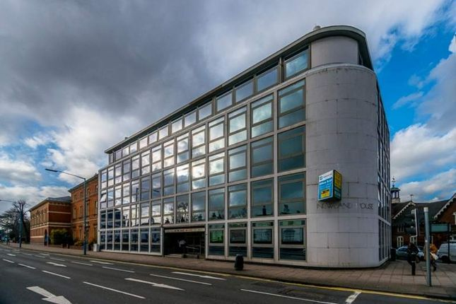 Thumbnail Office to let in Newland House 137 - 139 Hagley Road, Edgbaston