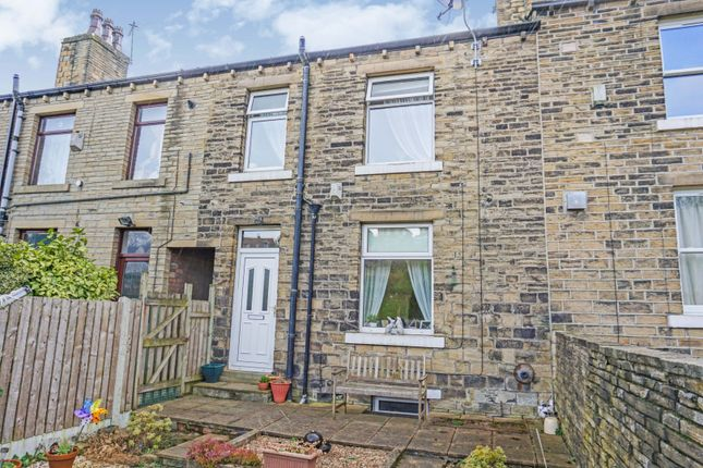Thumbnail Terraced house for sale in Dewhurst Road, Huddersfield