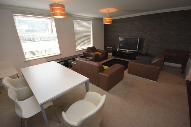 Thumbnail Flat to rent in Mizpah Cottages, Bridge Road, Lowestoft