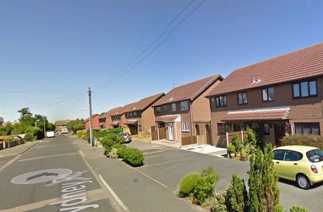 Thumbnail Semi-detached house to rent in Kirk Gardens, Walmer, Deal