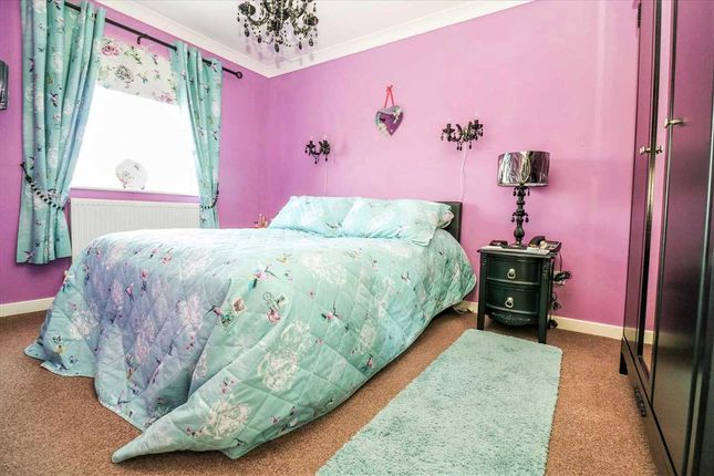 Bedroom One of Jubilee Close, Lincoln, Cherry Willingham LN3