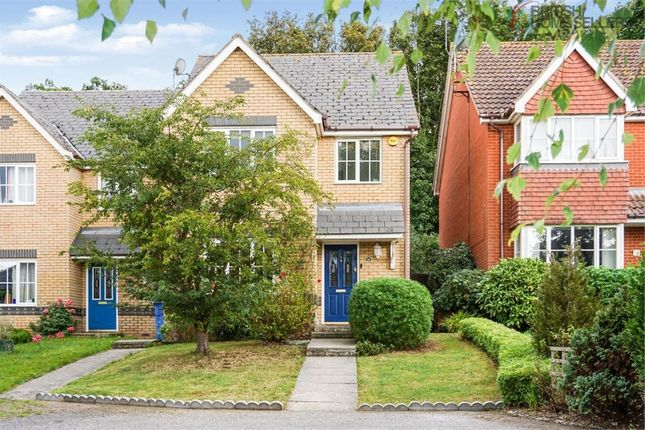 3 bed detached house for sale in Draymans Way, Ipswich, Suffolk IP3