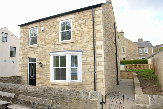 Thumbnail Detached house to rent in Cross Hills House, Stanhope, County Durham.