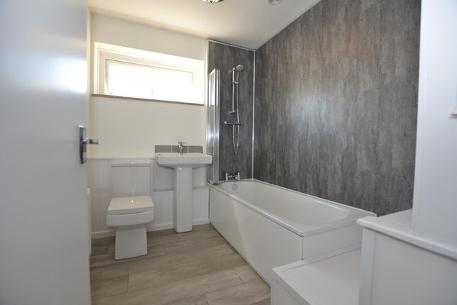 Bathroom of Concorde Drive, Bristol BS10