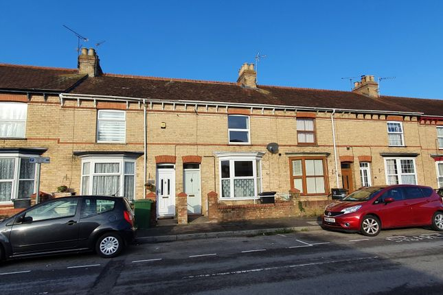 Thumbnail Property to rent in Eastleigh Road, Taunton