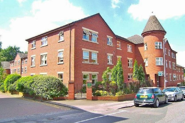 Thumbnail Property for sale in Church Street, Wilmslow
