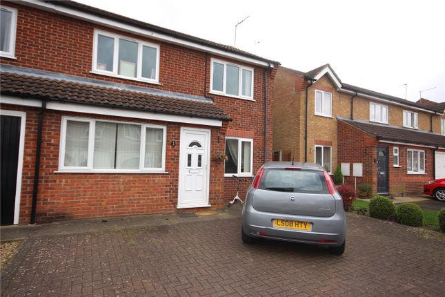 Picture No. 10 of Cypress Close, Sleaford, Lincolnshire NG34