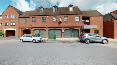 Thumbnail Office to let in First Floor, Bank Chambers, 53 Wade Street, Lichfield, Staffs