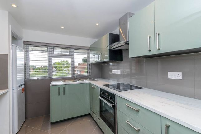 Thumbnail Maisonette to rent in Priory Close, Ruislip