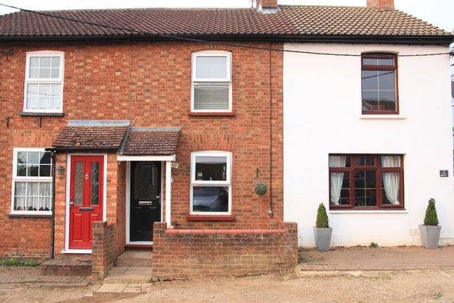 Thumbnail Terraced house for sale in Thomas Street, Heath And Reach, Leighton Buzzard
