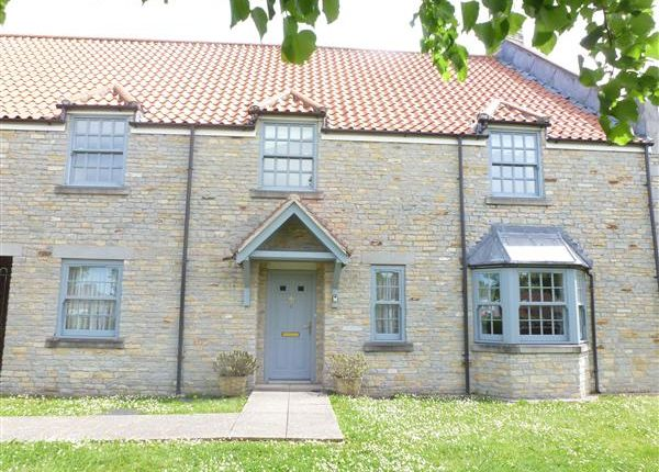 Thumbnail Flat to rent in Ostrey Mead, Cheddar, Cheddar