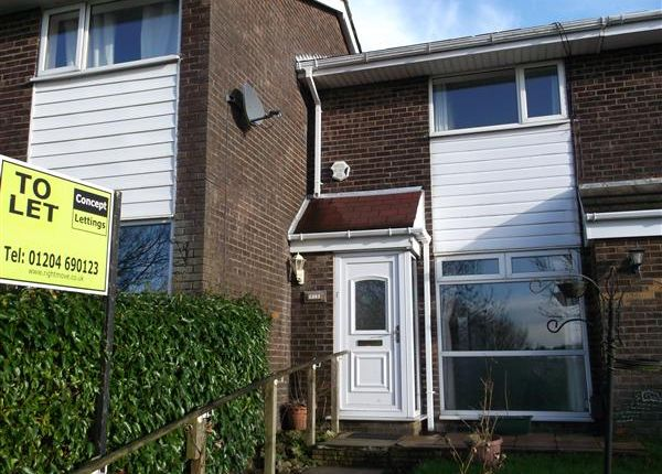 Thumbnail Mews house to rent in Widford Walk, Blackrod, Bolton