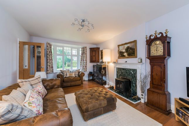 Thumbnail Detached bungalow for sale in Badwell Ash, Bury St Edmunds, Suffolk