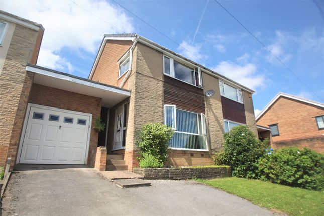 3 bed semi-detached house for sale in Everard Drive, Sheffield S17