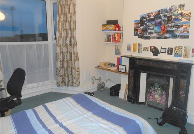 Thumbnail Shared accommodation to rent in Bayview Terrace, Brynmill, Swansea