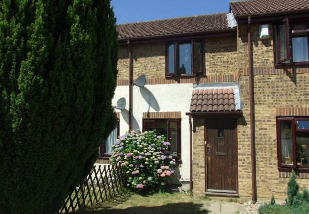 Thumbnail Property for sale in Willowmead, Leybourne, West Malling