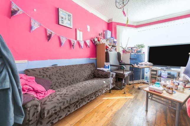 Lounge of Stoney Lane, Yardley, Birmingham, West Midlands B25
