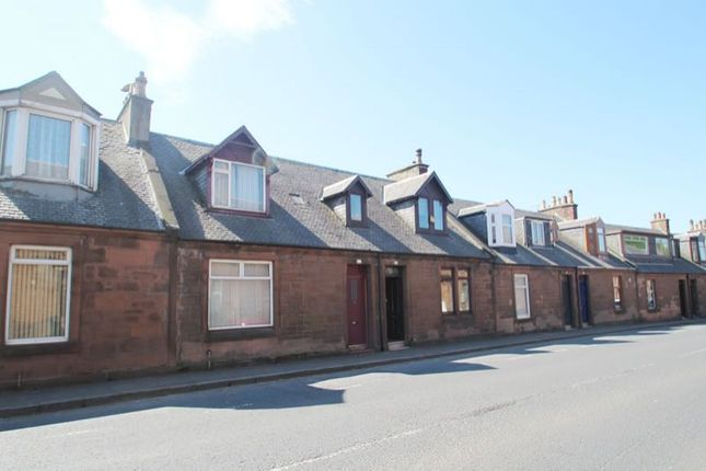 Thumbnail Terraced house for sale in 29, Loudoun Road, Newmilns KA169Hj
