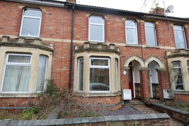 Thumbnail Terraced house to rent in Malmesbury Road, Chippenham