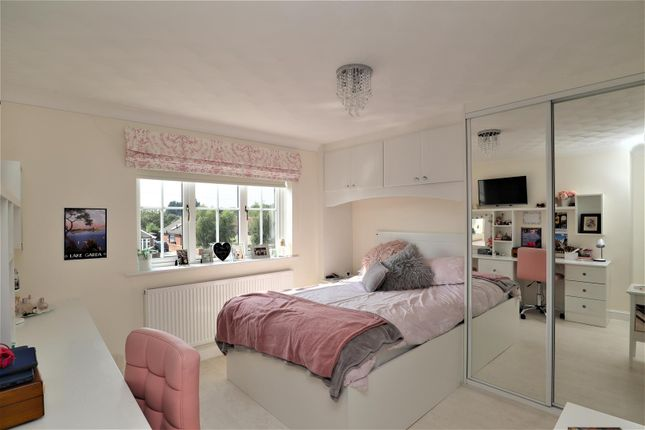 Bedroom Two of Fiskerton Road, Reepham, Lincoln LN3