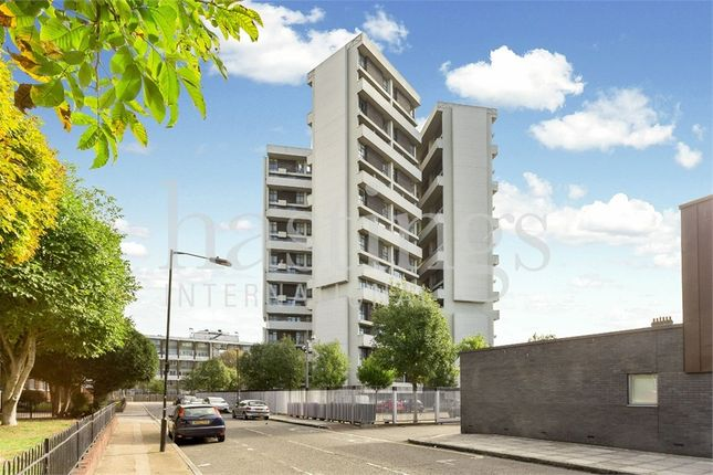 Thumbnail Flat to rent in Keeling House, Claredale Street, London
