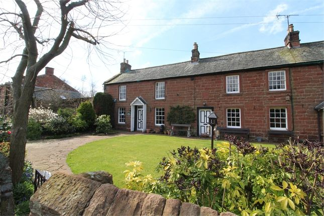 Thumbnail Semi-detached house for sale in Long Marton, Appleby, Cumbria