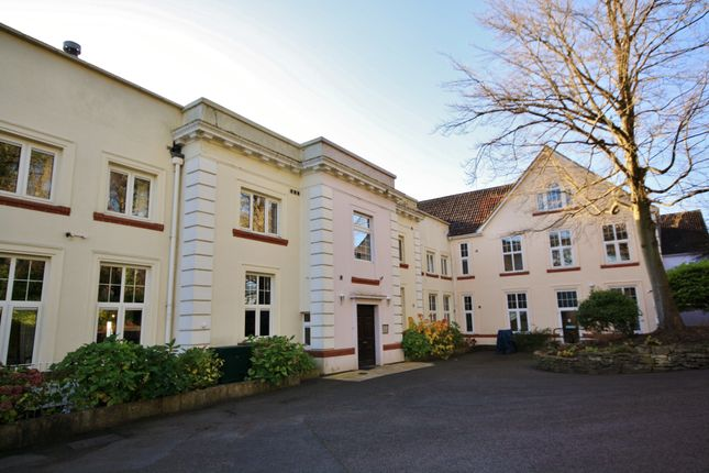 Thumbnail Flat for sale in 19 Alexander Hall, Avonpark, Bath, Wiltshire