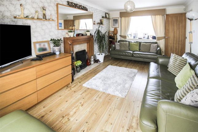 Living Room of Devitt Way, Broughton Astley, Leicester, Leicestershire LE9