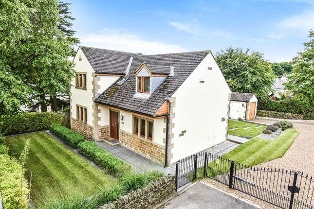 Thumbnail Detached house for sale in Billing Drive, Rawdon, Leeds