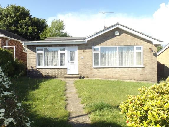 Thumbnail Bungalow for sale in Parkstone, Poole, Dorset
