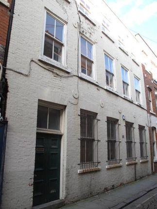 Thumbnail Office to let in Bishop Lane, Hull