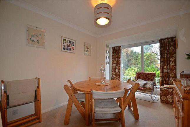 Dining Room of Gainsborough Drive, Ascot, Berkshire SL5