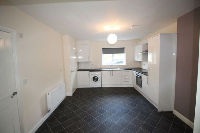 Thumbnail Semi-detached house to rent in Rimington Avenue, Burnley