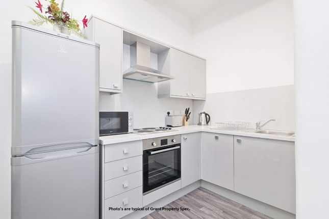 Thumbnail Flat to rent in Kirkland Street, North Kelvinside, Glasgow