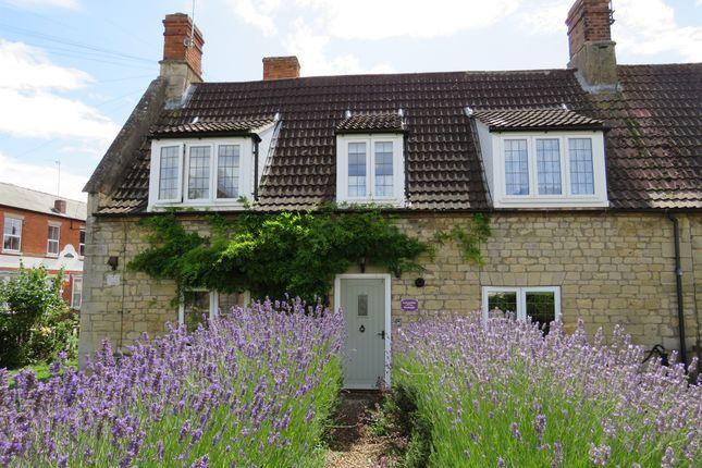 Thumbnail Semi-detached house for sale in High Street, Billingborough, Sleaford