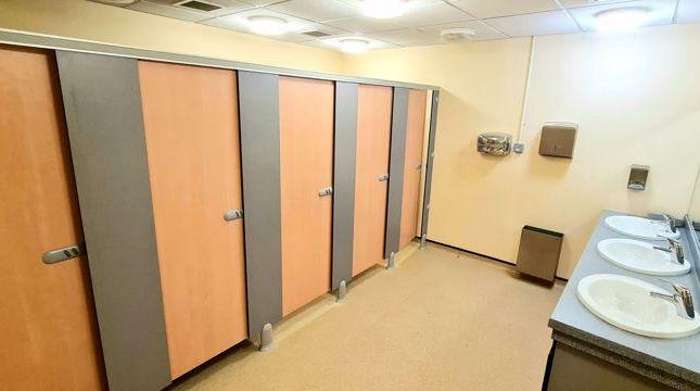 Toilet Pic2 of Langholm, Newlands Road, East Kilbride, Glasgow G75