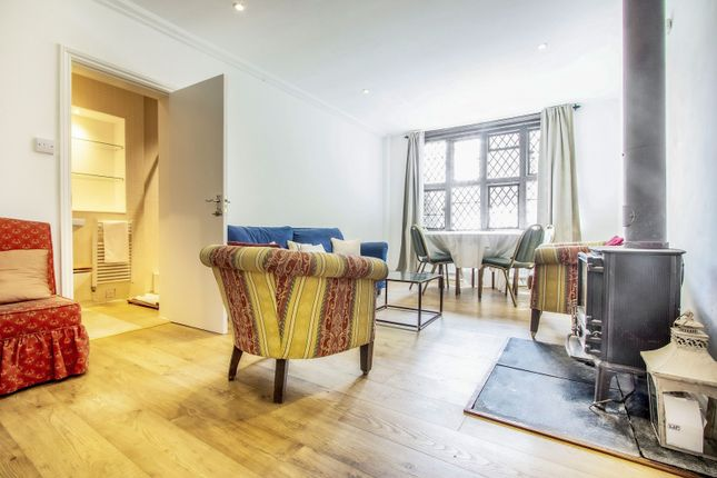 Thumbnail Semi-detached house to rent in Holmbury St. Mary, Dorking