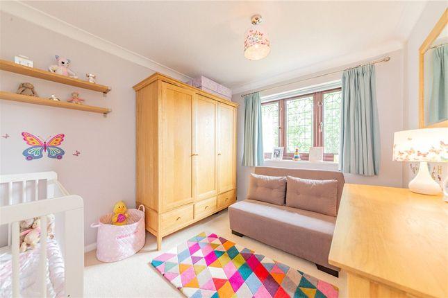 Bedroom 2 of Shire Avenue, Fleet, Hampshire GU51