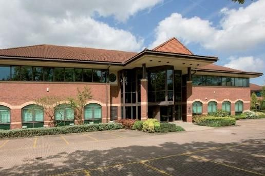 Thumbnail Office to let in First Floor, Benchmark House, 203 Brooklands Road, Weybridge