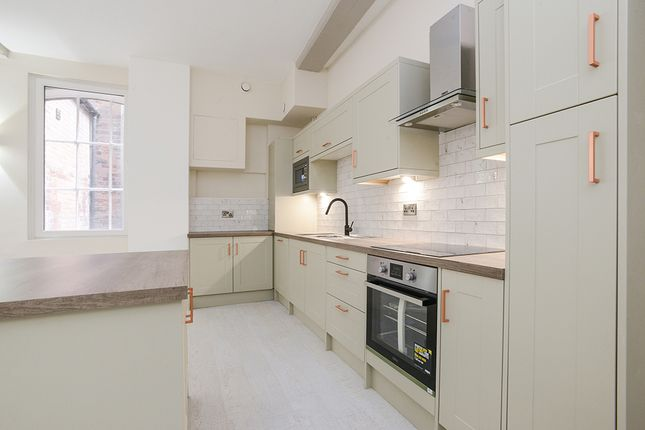 Flat for sale in City Lofts, 10 Byard Lane, Nottingham