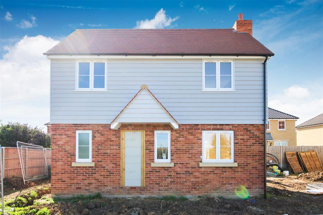 Thumbnail Detached house for sale in Queen Street, Southminster