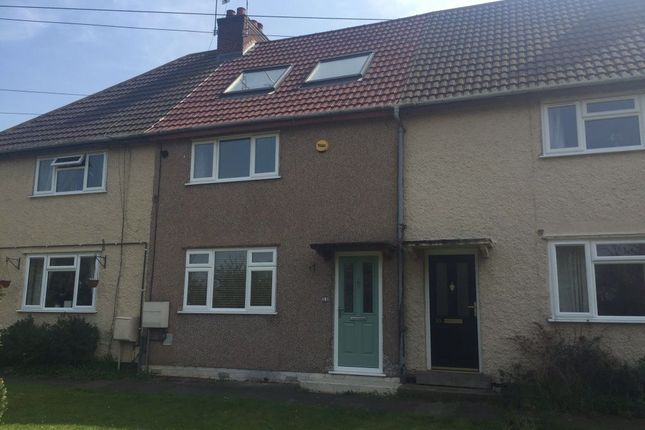 Thumbnail Property to rent in Fosse Way, Stretton On Dunsmore, Rugby