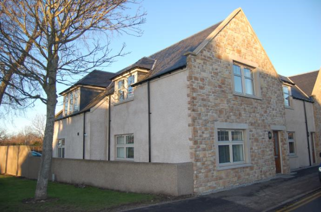 Thumbnail Flat to rent in Flat 14, North Street, Elgin