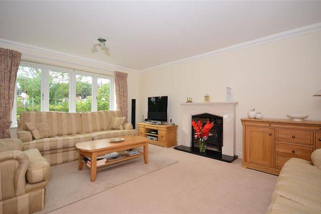 Thumbnail Detached house for sale in Broadfield Road, Folkestone, Kent