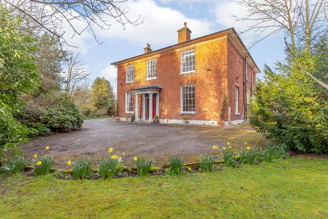 Thumbnail Detached house for sale in New Road, Penkridge, Stafford