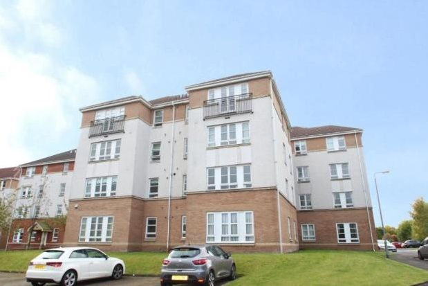 Thumbnail Flat to rent in Old Castle Gardens, Glasgow