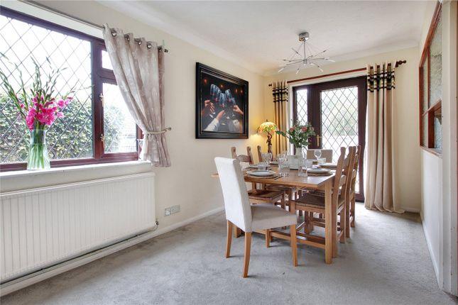 Dining Room of Newlands Lane, Meopham, Gravesend, Kent DA13